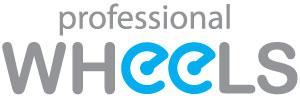 Professional Wheels Logo