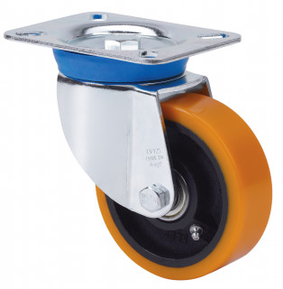 Load Capacity of Casters